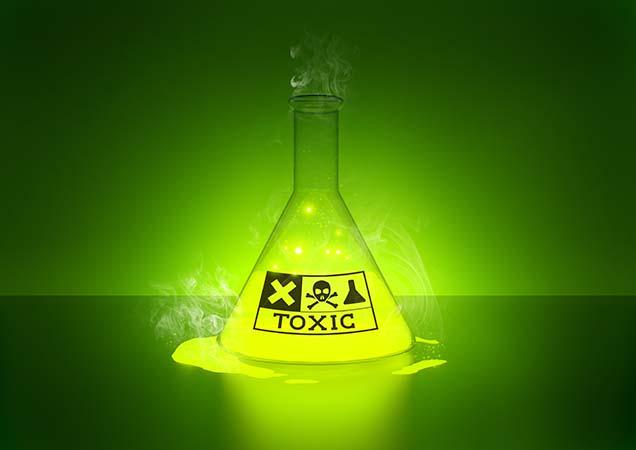 AWS mixes toxic cocktail for open source - Cliff Saran's Enterprise blog