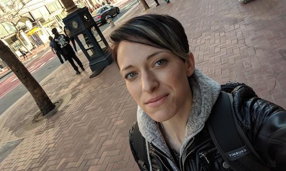 Women in code series: Allison Wilbur, Sauce Labs - CW Developer Network