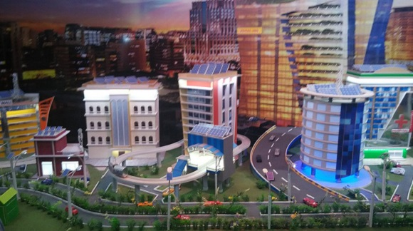 Top 'avenues' for developers in smart cities