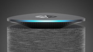 HP Pavillion Wave with Alexa for Windows