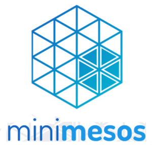 A great route to testing Mesos, try a slice of minimesos