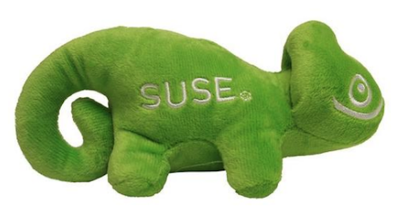 Back to school with SUSE - Open Source Insider