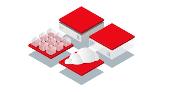 Red Hat Enterprise Linux 7 7, it's a bit better than 7 6 - Open