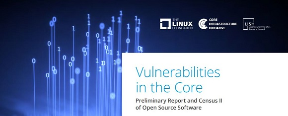 Linux Foundation & Harvard carry out open source 'security census' - Open Source Insider